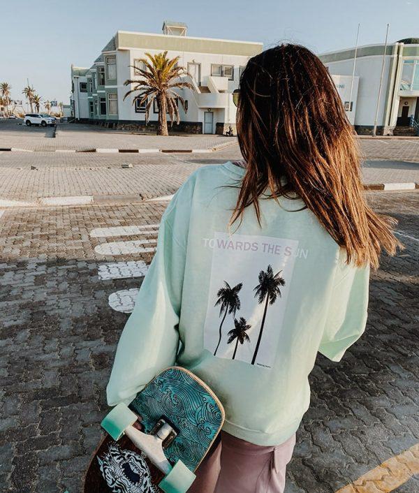 Sweat Palms Vert